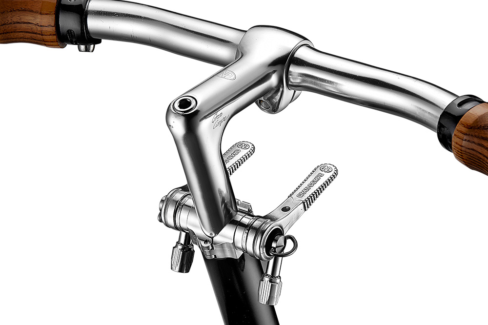 ENE STEM MOUNT SHIFTER