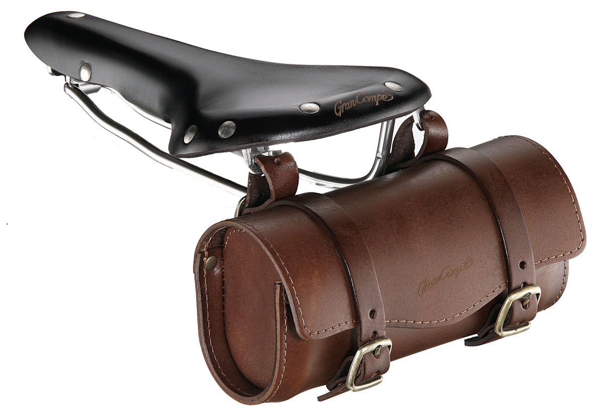 GRAN COMPE SADDLE BAG