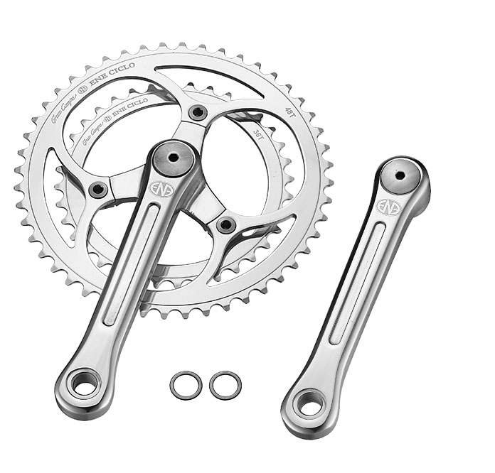 ENE CICLO Chainwheel Double